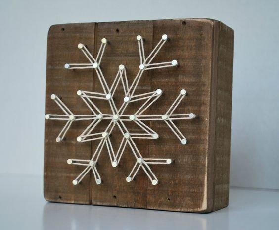 snowflake_string